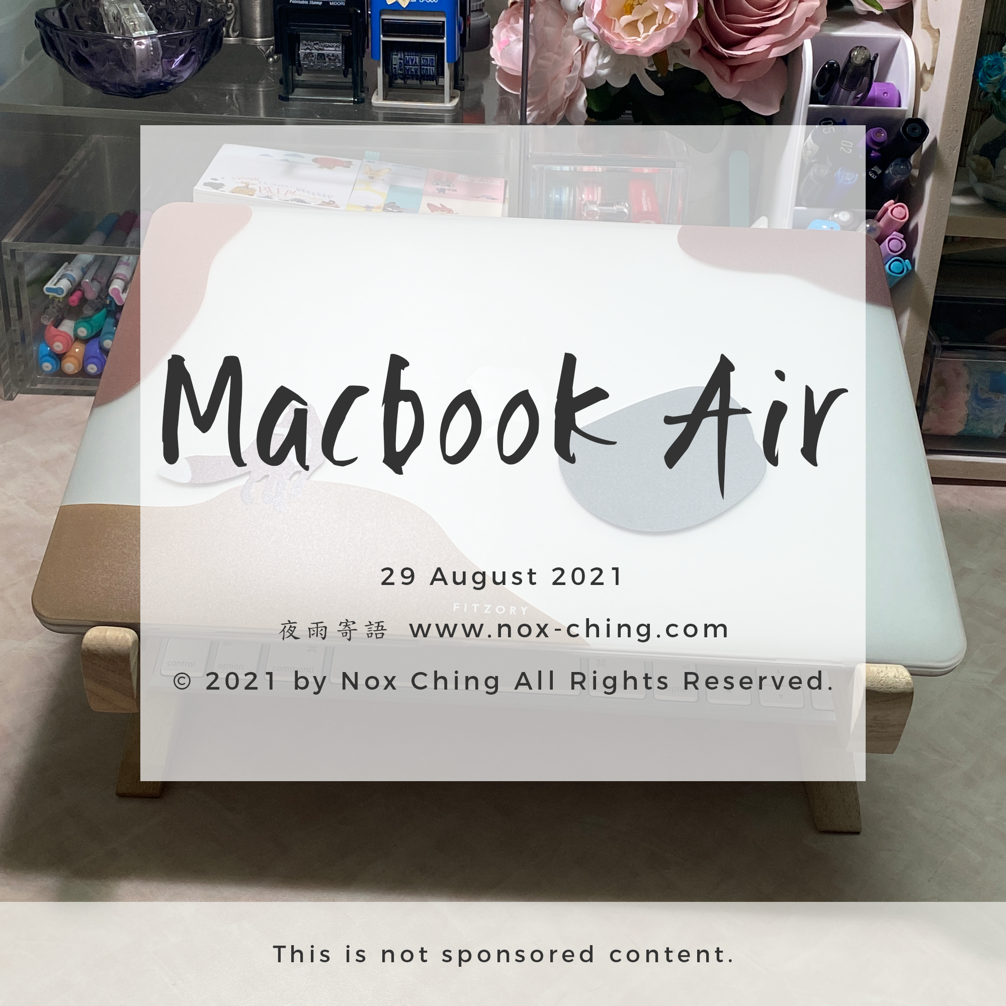 |敗家|〈Macbook Air 周邊配件〉